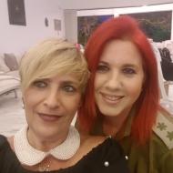 30.4.18- סביון- מפגש העמותה עם קונסול הכבוד של קרואטיה בישראל