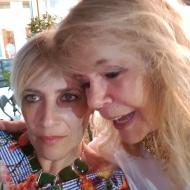 """""""אישה מורדת"""" - מפגש עם יפה כנעני, 12.6.17"""
