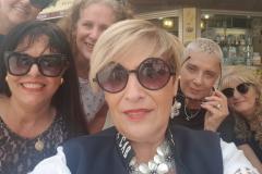 """טיול ויום עיון לנצרת- חגיגת יום האישה הבינ""""ל של עמותת """"פני""""ם חדשות""""- 8 במרץ 2018"""