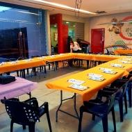 כיתת דירקטוריות כפר סבא מחזור 2
