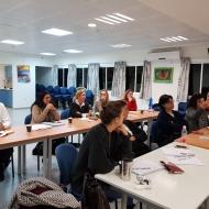 כיתת דירקטוריות קרית אונו- ינואר 2019