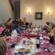 מסיבת דירקטוריות בוגרות קורס כפר סבא מחזור 1- 25.11.19
