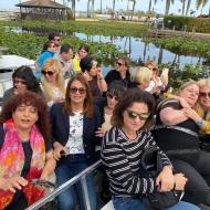 משלחת העמותה למיאמי פלורידה 20.1.2020 עד 6.2.2020