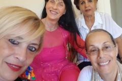 סדנא רוחנית לנשות העמותה זיכרון יעקב, 29 ביוני 2018