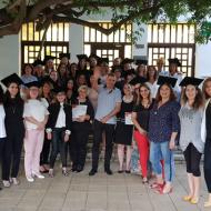 טקס סיום קורס דירקטוריות כפר סבא-מחזור 1, אוקטובר 2019