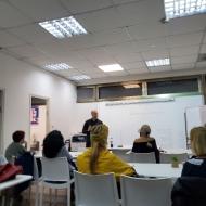 """קורס דירקטוריות בכיר- ראשל""""צ- 23.11.20"""