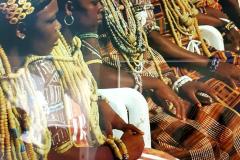 """שגרירות גאנה- מפגש המשמר המגדרי הבינ""""ל- 24.8.18"""