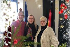 שגרירות גרמניה- 8.1.19