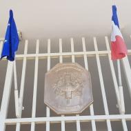 שגרירות צרפת- פגישת המשמר המגדרי, 13.2.19