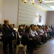 """קורס דירקטוריות הרצליה פיתוח, פברואר 2010 (התקיים במלון """"תדמור"""" הרצליה פיתוח)"""