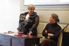 כנס במת נשים בעסקים