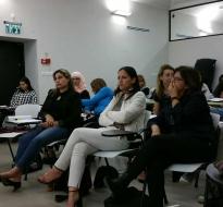 קורס דירקטוריות ערביות-יהודיות