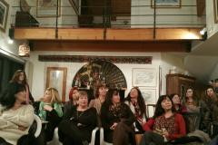 המפגש החברתי החודשי של פרלמנט הנשים- 20 בינואר 2016 בכוכב יאיר