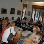 """האסיפה הכללית של """"פני""""ם חדשות"""" ומסיבת הקיץ"""