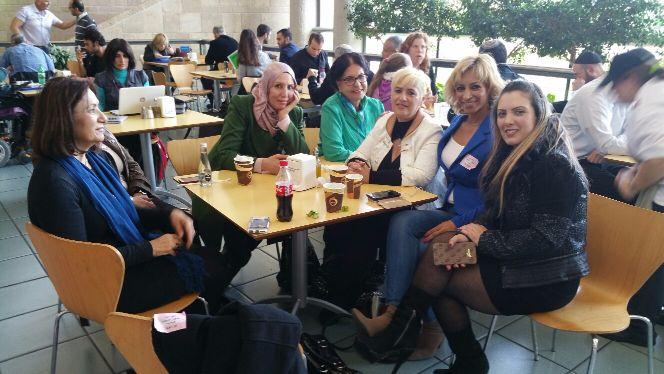 יום פגישות בכנסת- פרלמנט הנשים 28 במרץ 2016