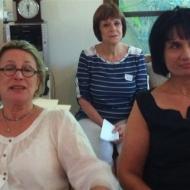 סדנאות חוויה לנשות יהל